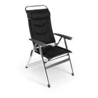 Quattro Milano Chair Pro Black Klappstuhl