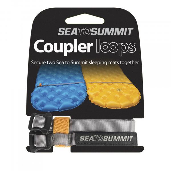 Coupler Kit Schlafmattenvorrichtung