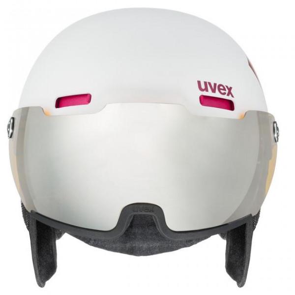 hlmt 500 visor Ski - und Snowboardhelm