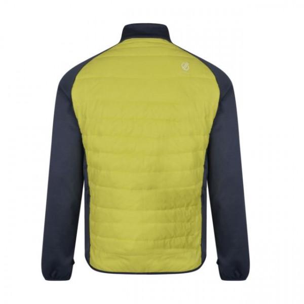 Coordiante Wool Jacket Herren Outdoorjacke