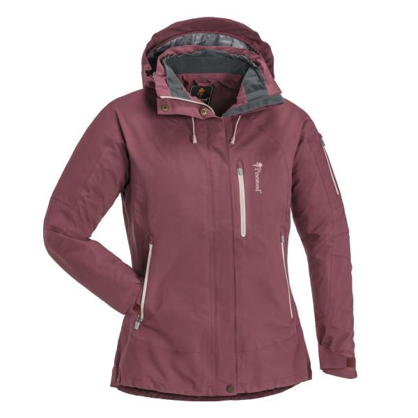 Isaberg 2.0 Jacket Damen Wetterschutzjacke