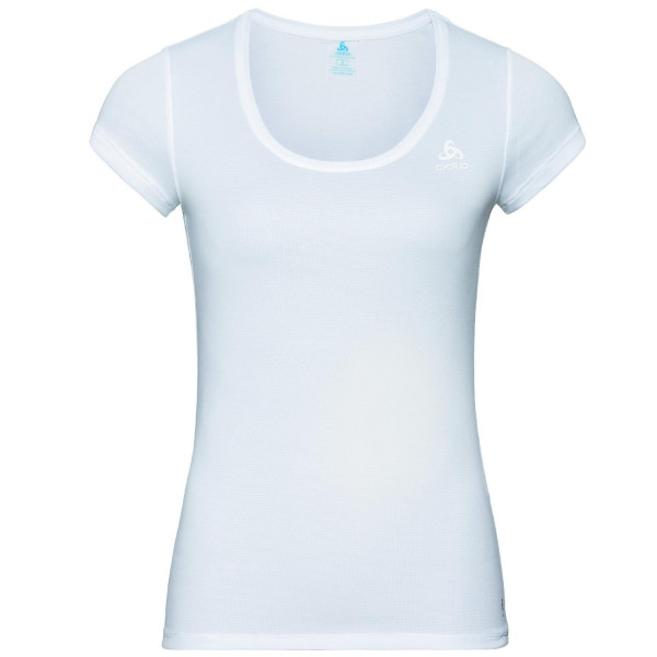 Active F-Dry Light SUW Top Crew neck s/s Damen Funktionsshirt