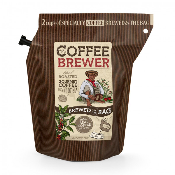 Grower`s 2 Cup Colombia