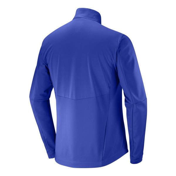 Agile Softshell Jacket M Softshelljacke