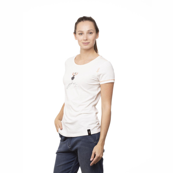 Gandia Edelweiß Damen T-Shirt