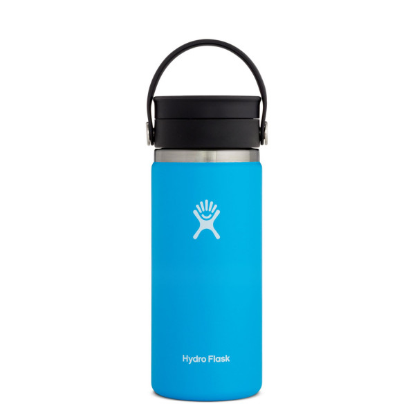 16 oz Wide Mouth  w/Flex Sip Lid Thermosflasche