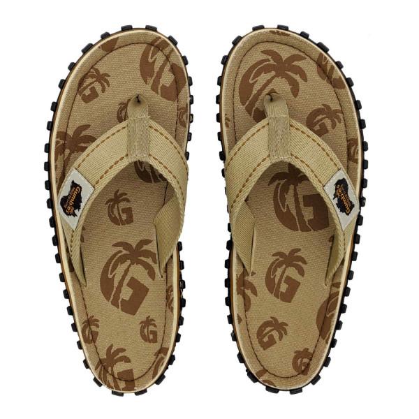 GUMBIES - Australian Shoes Herren Zehensandalen