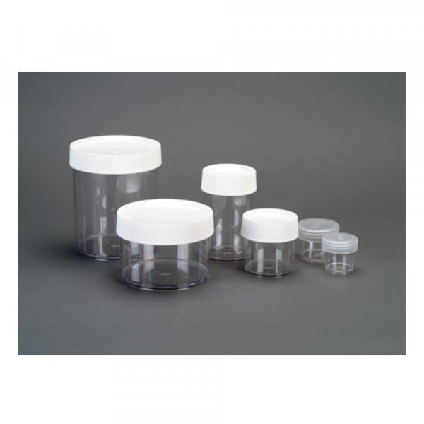 Nalgene Dose Polycarbonat, 30 ml
