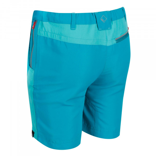 Sorcer Mountain Kinder Shorts