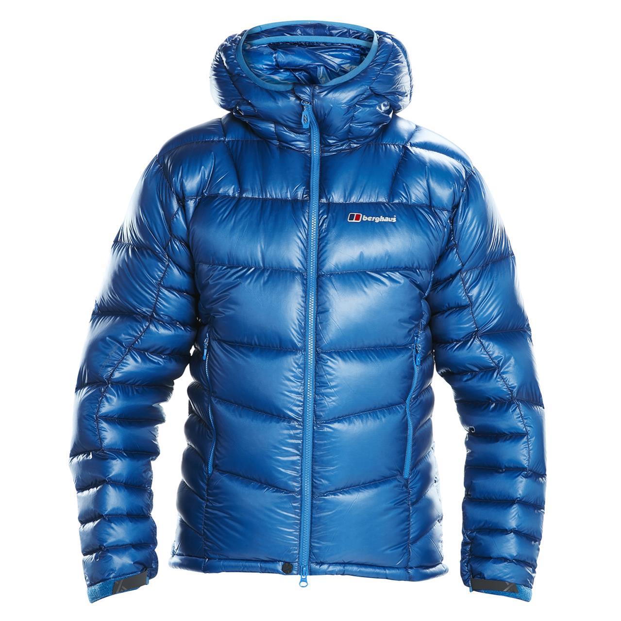 berghaus Ramche Down 2.0 Jacket Herren Daunenjacke blau*