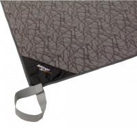 Insulated Fitted Carpet Utopia II Air TC 500 Zeltteppich