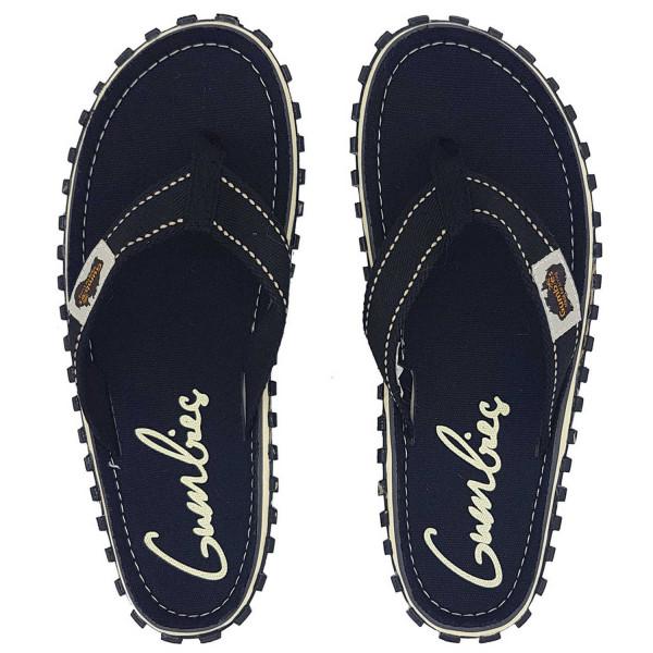 GUMBIES - Australien Shoes Herren Zehensandalen