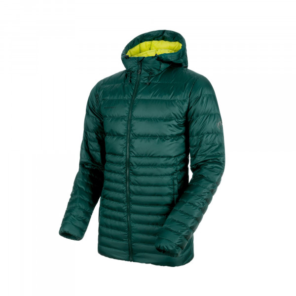 Convey IN Hooded Jacket men Daunenjacke