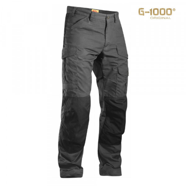 Barents Pro Men Long Herren Outdoorhose