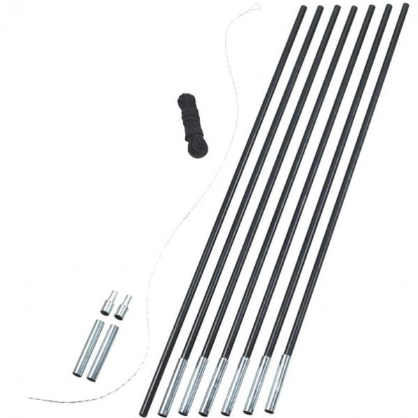 Pole DIY Set 8,5 mm Reparaturset