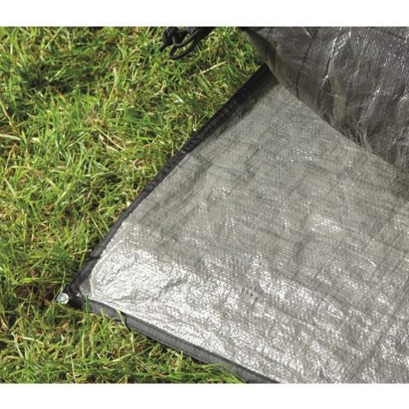 Footprint 250 x 340 Taper Vorzeltunterlage
