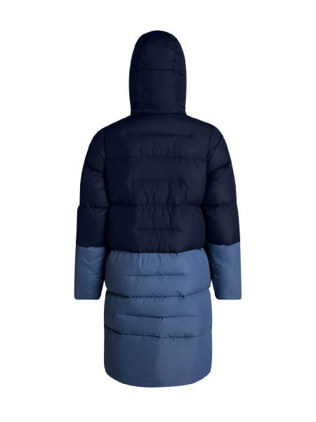 W Combust Reflect Jacket Long Damen Daunenmantel