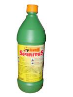 Brennspiritus, 1 Liter