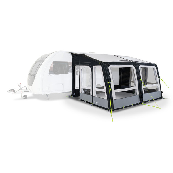 Grande Air Pro 390 Wohnwagenvorzelt 2020 Modell