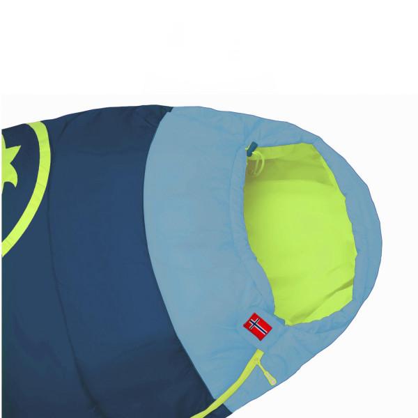 Kids Fjell Dreamer Kinderschlafsack