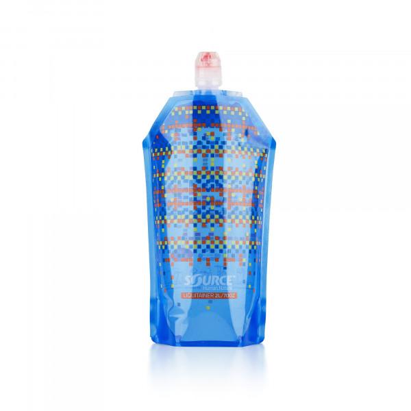 Liquitainer 2 Wasserflasche