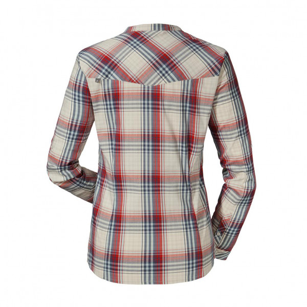 Andermatt3 Damen Bluse