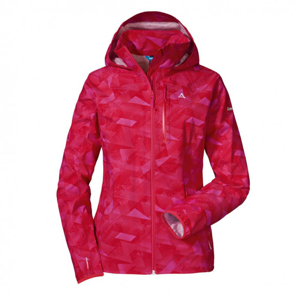 Neufundland5 Damen Wetterschutzjacke