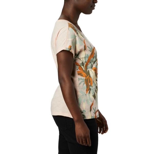 High Dune Short Sleeve Tee Damen T-Shirt
