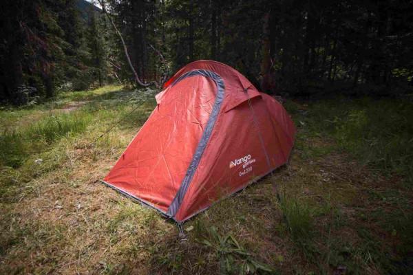 Soul 200 Campingzelt
