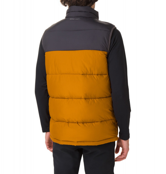 Pike Lake Vest Men Herren Weste