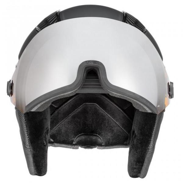 hlmt 600 visor Ski - und Snowboardhelm