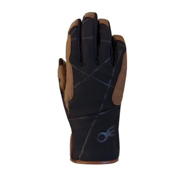 Montana Freeride-Handschuhe