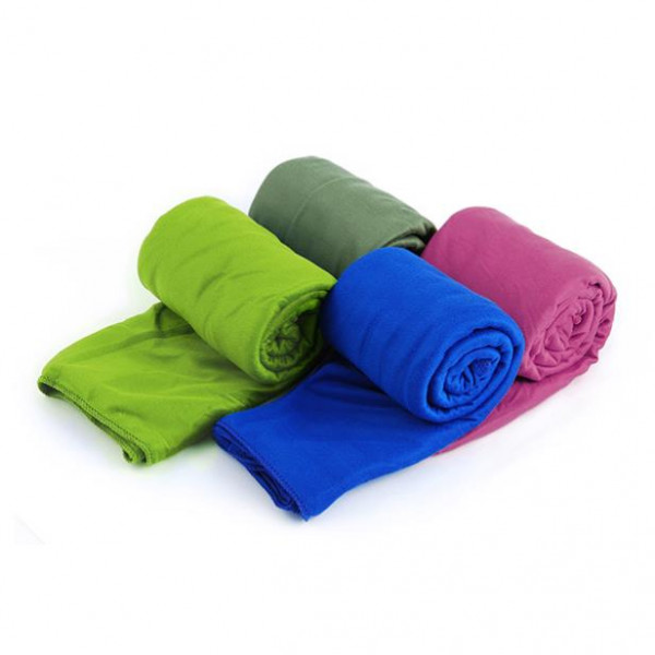 Pocket Towel L Handtuch