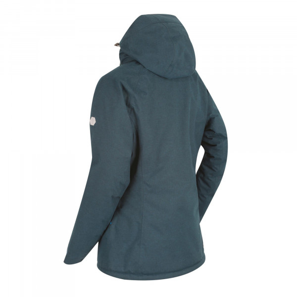Highside III Women Winterjacke