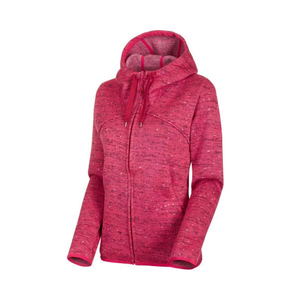 Chamuera ML Hooded Jacket Women Damen Fleecejacke