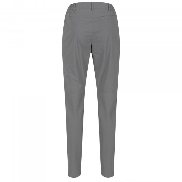 Wms Highton Trousers Damen Wanderhose