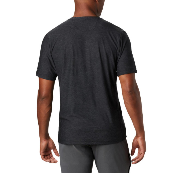 Maxtrail Short Sleeve Camo Tee Herren T-Shirt