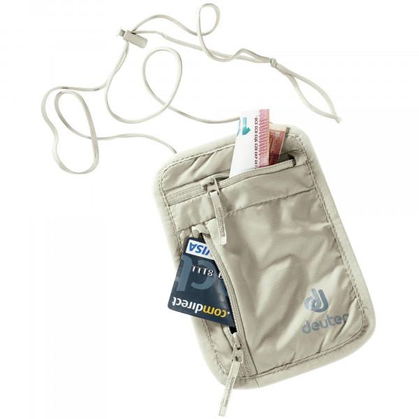 Security Wallet I Geldbeutel