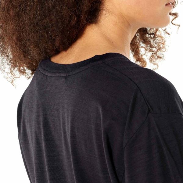Nature Dye Drayden LS Crewe Damen Langarmshirt