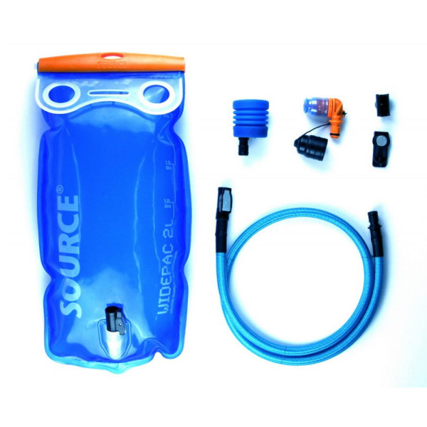 Ultimate Hydration System 2 L Wassersack
