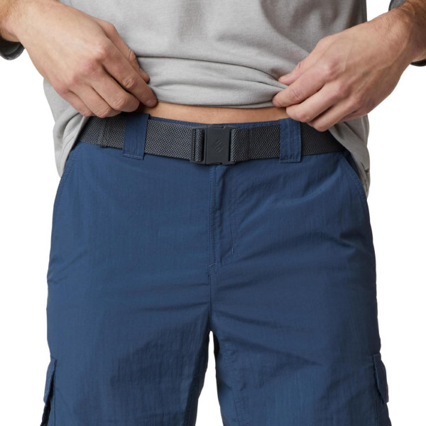 Silver Ridge II Cargo Short Herren Shorts
