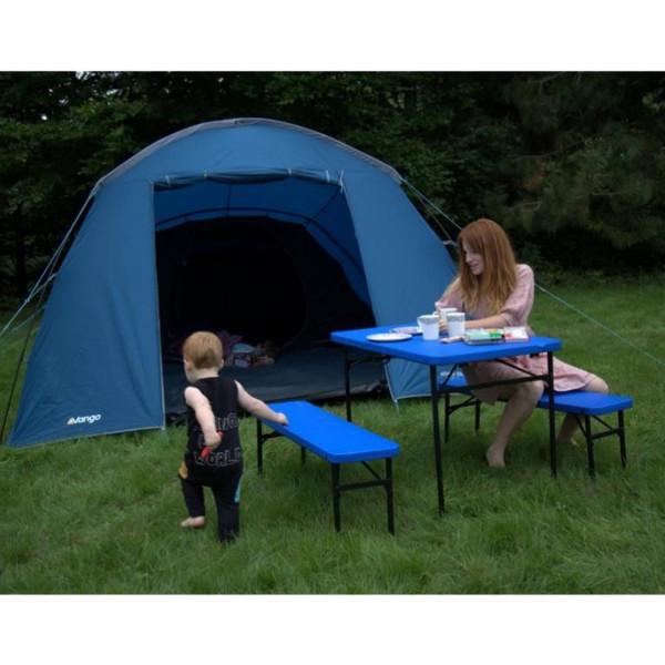Athos 500 Campingzelt