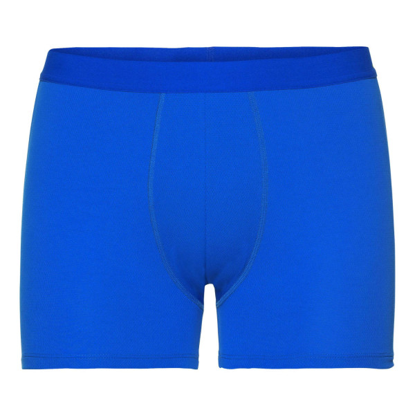 SUW Bottom Boxer Active F-Dry Light Men Unterhose
