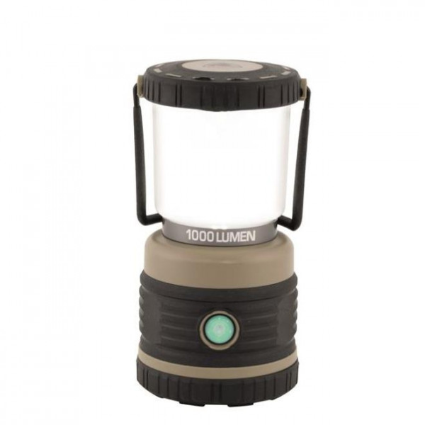 Lighthouse Camping-Lampe