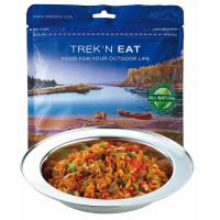 Trek'n eat Reispfanne Balkan Art Trekkingnahrung