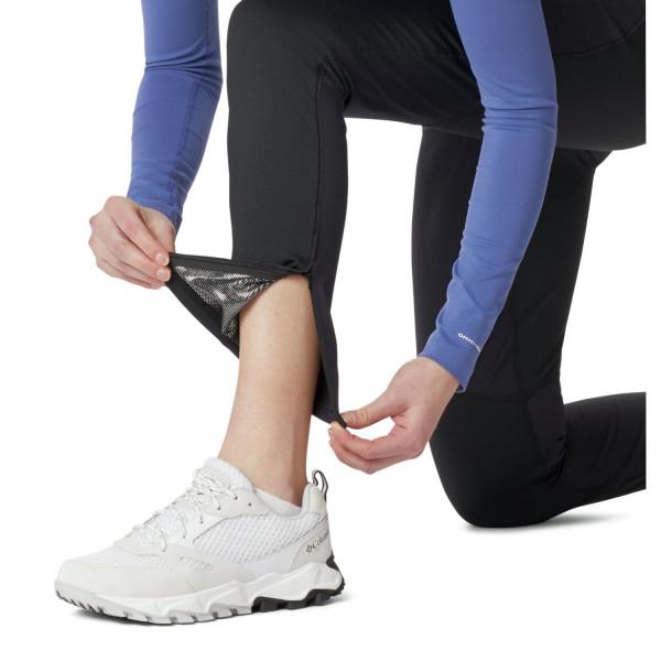 Roffe Ridge Windblock Legging Damen Leggings