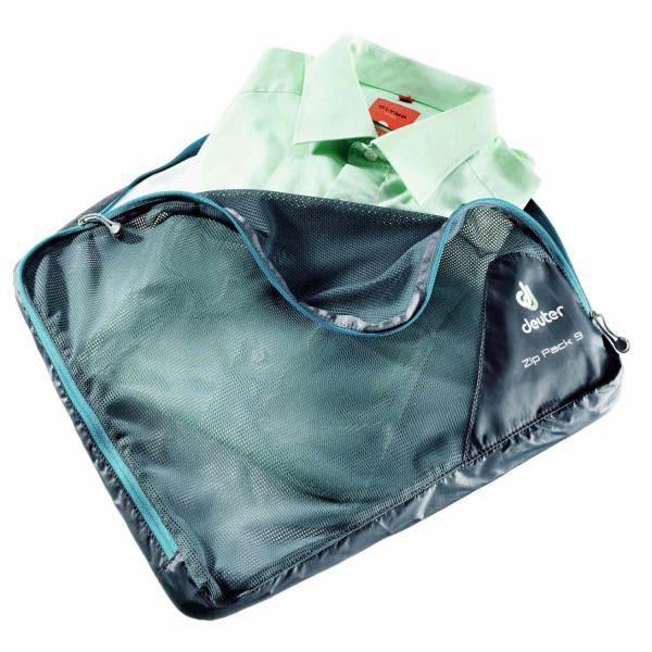 Zip Pack 9 Packtasche