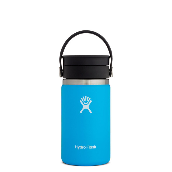 12 oz Wide Mouth  w/Flex Sip Lid Thermosflasche