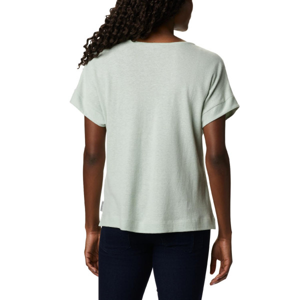Summer Chill Short Sleeve Tee Damen T-Shirt