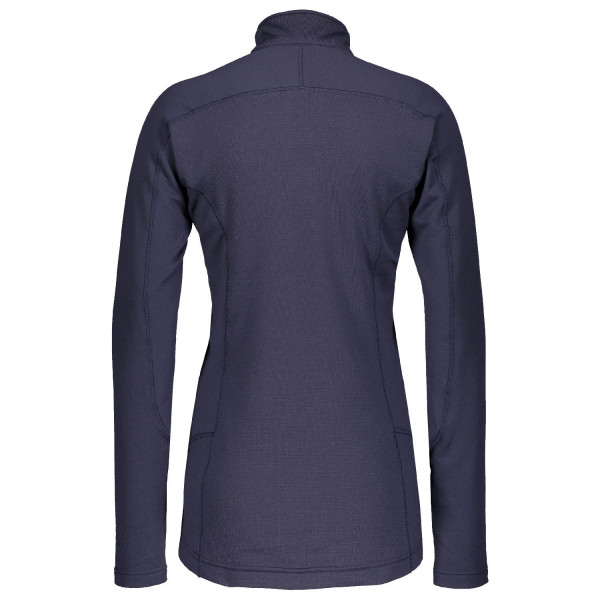 Defined Light Damen Fleecepullover